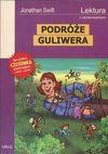 Podróże Guliwera Lektura z opracowaniem - Jonathan Swift