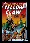 Yellow Claw (1956-1957) #1 - Al Feldstein, Joe Maneely