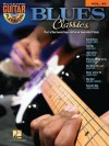 Blues Classics [With CD (Audio)] - Hal Leonard Publishing Company
