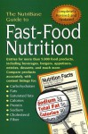 The NutriBase Guide to Fast-Food Nutrition 2nd ed. - NutriBase