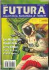 Futura - broj 68 - Mihaela Velina, Joe Haldeman, Jerry Oltion, Vanja Spirin, David Brin, Rudolf Lokas