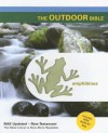 The Outdoor Bible New American Standard New Testament: With Free Burlap Bag - Bardin & Marsee Pub
