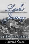 Leah's Journey - Gloria Goldreich