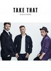 Take That Official 2017 Calendar - A3 Wall Calendar 2017 - Danilo