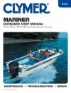 Mariner outboard shop manual: 2-220 HP, 1976-1989 - Randy Stephens