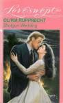 Shotgun Wedding (Loveswept, No 683) - Olivia Rupprecht