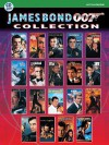 James Bond 007 Collection: Alto Sax [With CD] - Alfred A. Knopf Publishing Company, Warner Brothers Publications