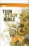 Teen Study Bible (New International Version) - Lawrence O. Richards, Sue W. Richards