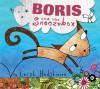 Boris and the Snoozebox - Leigh Hodgkinson