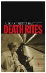 Death Rites - Alicia Giménez-Bartlett, Jonathan Dunne