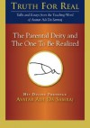 The Parental Deity and The One To Be Realized (Truth for Real) - Adi Da Samraj