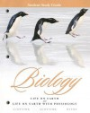 Biology: Life on Earth and Life on Earth with Physiology - Teresa Audesirk, Gerald Audesirk, Bruce E. Byers