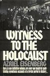 Witness to the Holocaust - Azriel Eisenberg