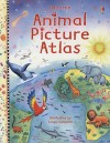 Animal Picture Atlas - Hazel Maskell, Linda Edwards