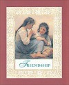 Friendship (Tiny Tomes) - Karen Berman