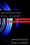 Encouraging Heart Leader Guide Elctr Ver - James M. Kouzes