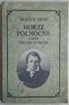 Morze Północne i inne wiersze o morzu - Heinrich Heine