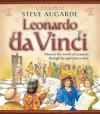 Lifelines: Leonardo DaVinci - Steve Augarde