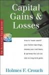 Capital Gains & Losses - Holmes F. Crouch