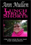 Lunch Break Shorts - Ann Mullen