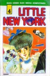 Little New York Vol. 4 - Waki Yamato