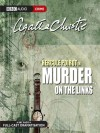 Murder on the Links - Agatha Christie, John Moffatt