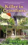 Killer in Crinolines - Duffy Brown
