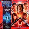 Doctor Who: Situation Vacant - Eddie Robson