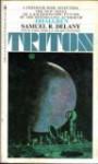 Triton - Samuel R. Delany