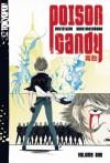 Poison Candy, Volume 1 - David Hine, Hans Steinbach