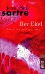 Der Ekel - Jean-Paul Sartre, Heinrich Wallfisch