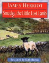 Smudge, The Little Lost Lamb - James Herriot, Ruth Brown