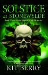 Solstice at Stonewylde - Kit Berry