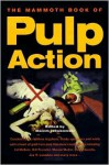 The Mammoth Book of Pulp Action - Maxim Jakubowski