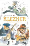 Klezmer, Book One: Tales of the Wild East - Joann Sfar, Alexis Siegel
