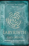 Labyrinth (Languedoc Trilogy, #1) - Kate Mosse