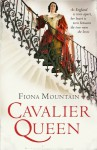 Cavalier Queen - Fiona Mountain