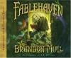 Fablehaven - E.B. Stevens, Brandon Mull