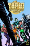 Top 10: Beyond the Farthest Precinct - Paul Di Filippo, Jerry Ordway