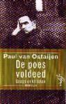 De poes voldeed: Essays en kritieken - Paul van Ostaijen, Geert Buelens, Tom Lanoye