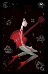 Adventure Time Marceline Gone Adrift #1 - Meredith Gran, Carey Pietsch