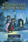 The Case of the Girl in Grey (The Wollstonecraft Detective Agency, Book 2) - Jordan Stratford, Kelly Murphy