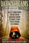 Dark Screams: Volume Nine - Kelley Armstrong, Richard Chizmar, Stewart O'Nan, Brian James Freeman, Peter Straub