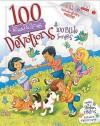 100 Devotions, 100 Bible Songs (Read & Sing) - Stephen Elkins