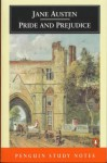 Jane Austen: Pride and Prejudice (Penguin Study Notes) - Susan Quilliam