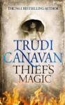 Thief's Magic - Trudi Canavan