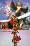 Kekkaishi Vol. 12 - Yellow Tanabe