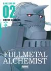 Fullmetal Alchemist Kanzenban 02 - Hiromu Arakawa
