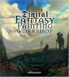 Digital Fantasy Painting Workshop - Martin McKenna