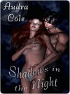 Shadows in the Night - Audra Cole